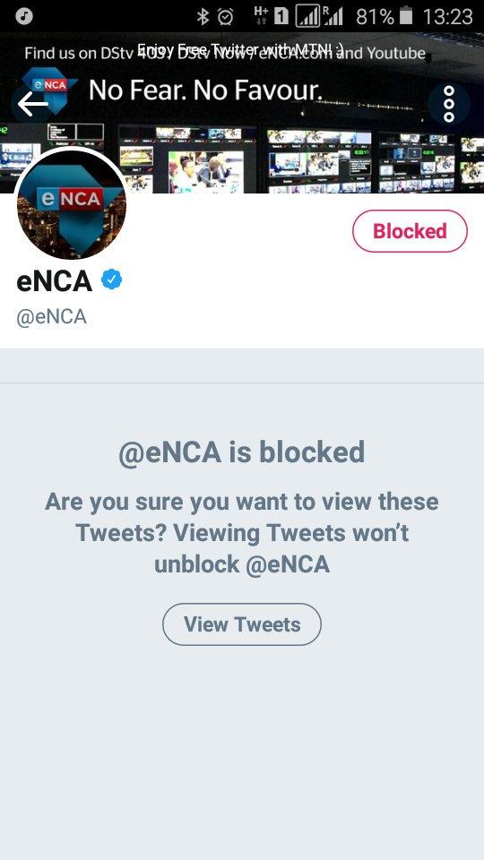 eNCA on Twitter: