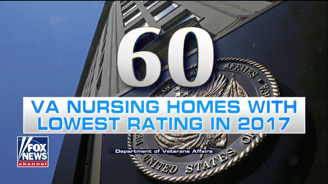 VA Nursing Home Ratings Show Poor Care https://t.co/CZ3li6DYDJ