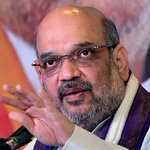 Amit Shah Twitter Photo