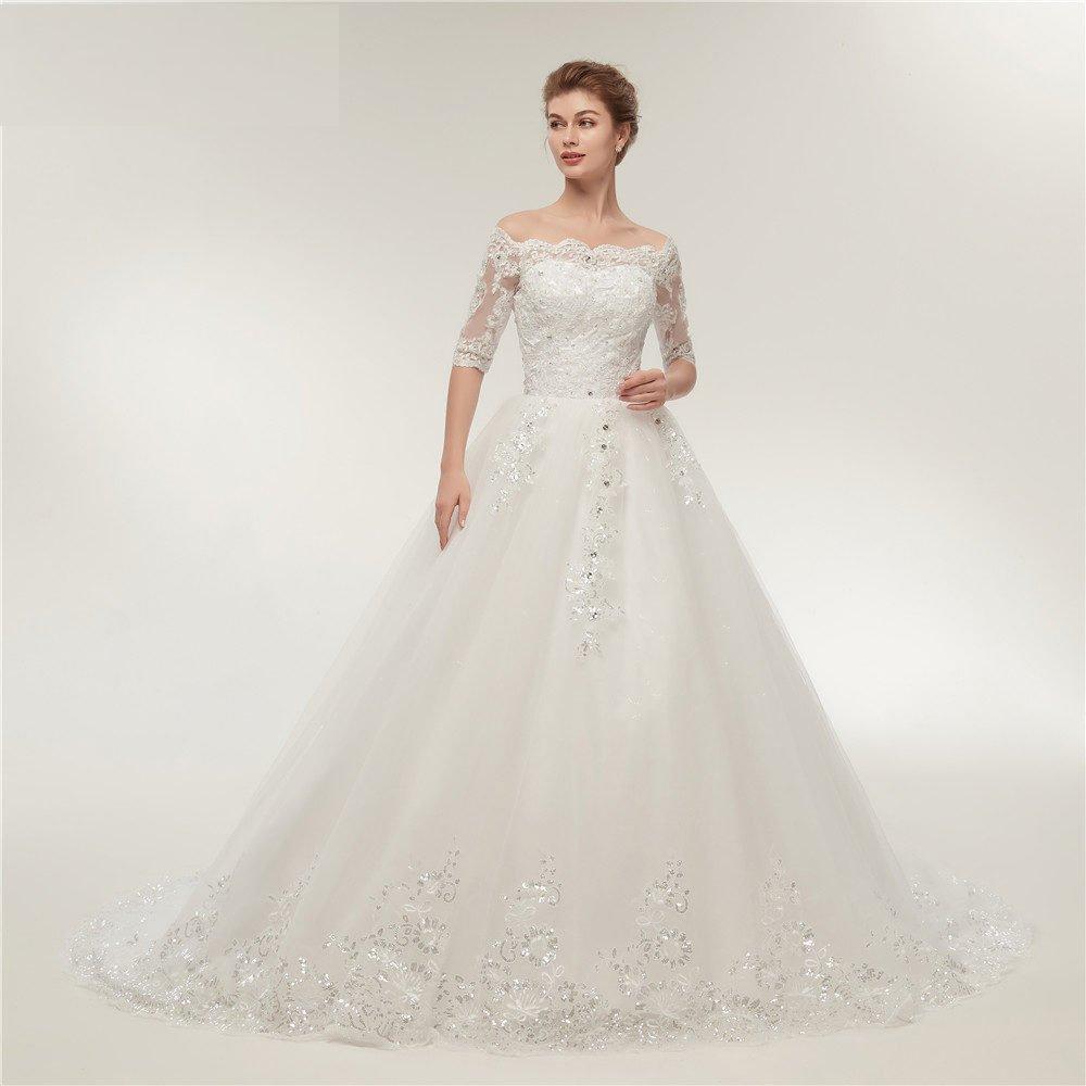 Короткие свадебные платья гипюр фото