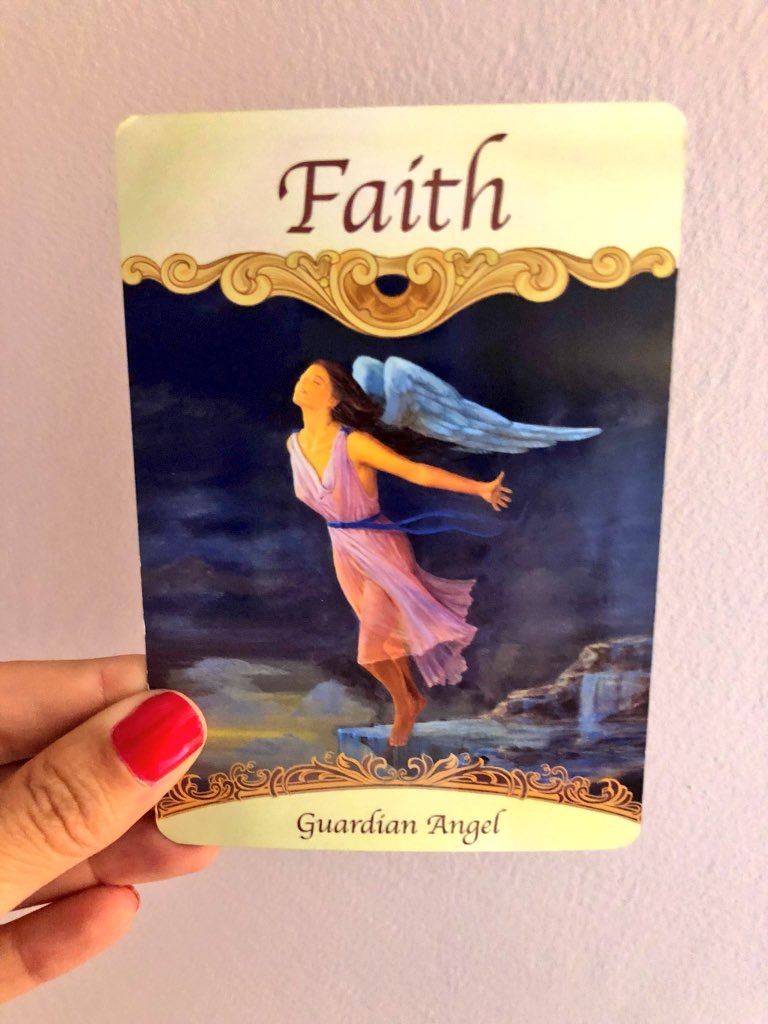 "#MondayMotovation Faith  it is important to ""keep the faith"" or take that ""leap of faith"". Believe everything is unfolding in divine order. Optimism &amp; belief are key components needed right now, all things are possible release fear and doubt. <br>http://pic.twitter.com/nZsN20pAJj"