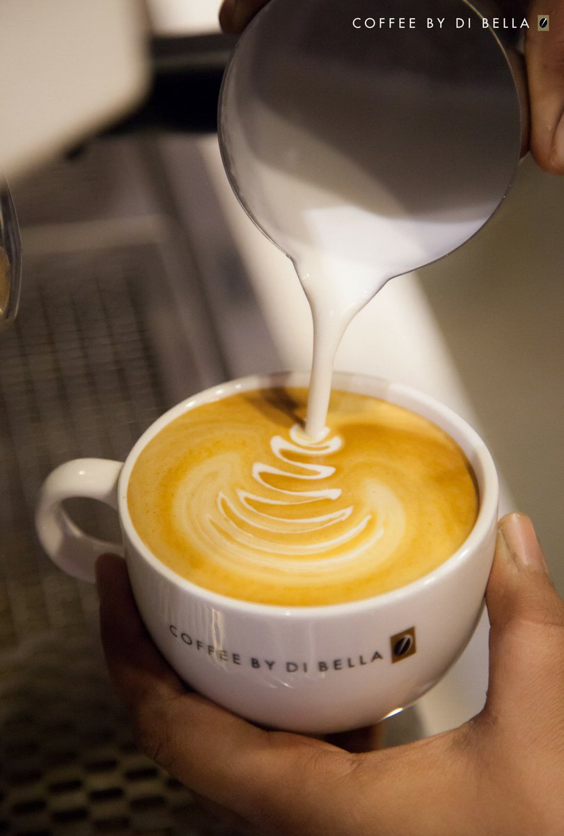 Cappuccinos And Lattes Are Available At FLAT INR99 From 9 Am To 12 Pm Till 30th June Only Our Versova Caf