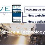 Image for the Tweet beginning: MOVE EXPERT's free application is