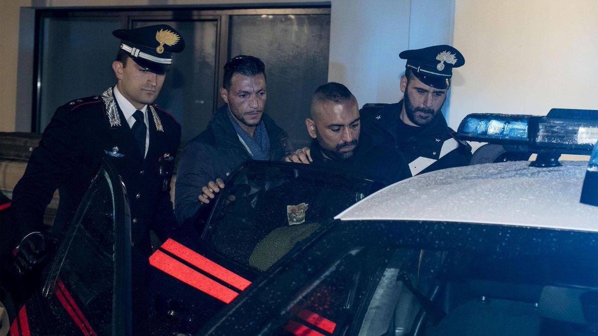 Reporter aggredito a Ostia, Roberto Spada condannato a sei anni #Ostia https://t.co/23lWa8eYUV