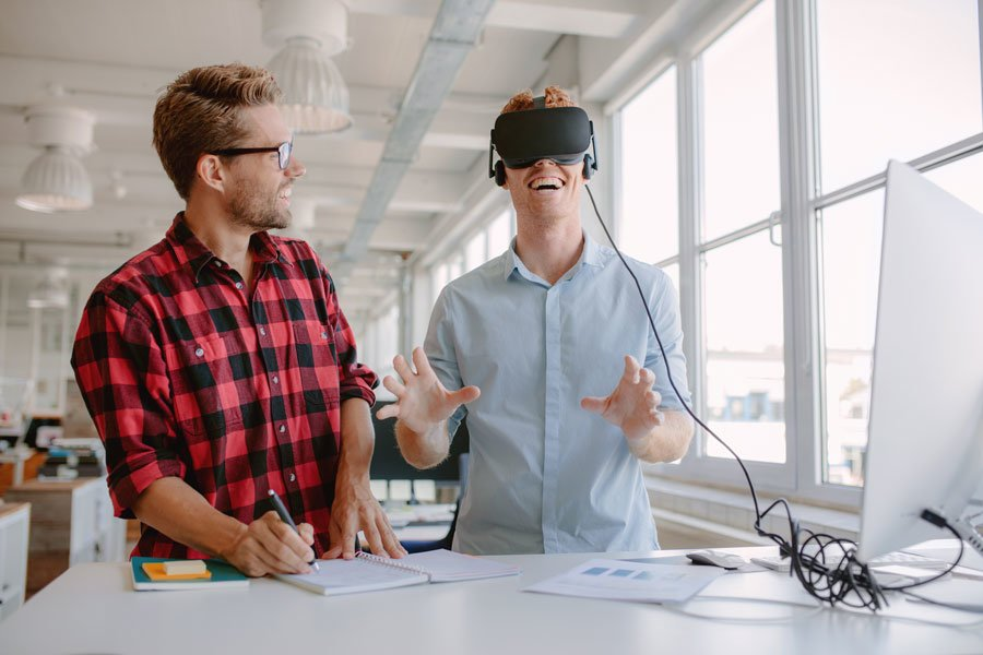 test Twitter Media - The Promise of Virtual Reality Learning in Corporations https://t.co/PHz2SDDhfr #VirtualReality #VR #VirtualTraining #Learning https://t.co/rjexNJf992
