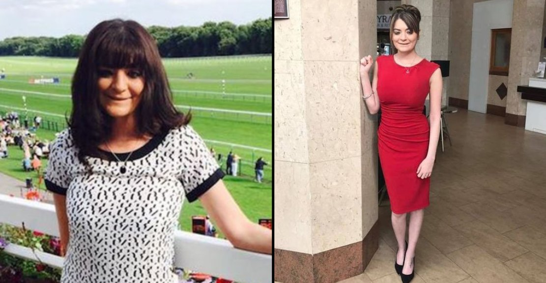 Escort who claims she's slept with a 'million men' has given it up for a new career. ladbible.com/news/news-this…