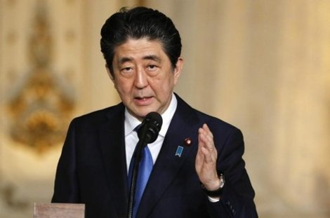 安倍首相「北朝鮮非核化の費用は日本も負担 経済援助は拉致問題解決後」   https://t.co/VOxbGG3u8R  #北朝鮮 #拉致問題 #米朝首脳会談 #安倍首相  #非核化 #金正恩