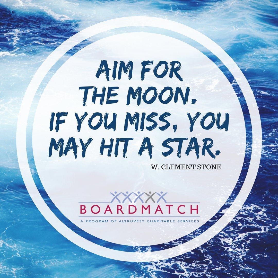 #altruvest #BoardMatch #leadership #improvement #charityCanada #charity #volunteer #leaders #communities #charities #leadershipskills #MondayMotivation    Follow us:  Instagram: https://t.co/RTYHU882eu   Facebook: https://t.co/rvXDYzpD8F …  LinkedIn: https://t.co/IG17cxrpDq …
