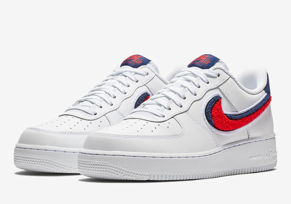 air force 1 classiche