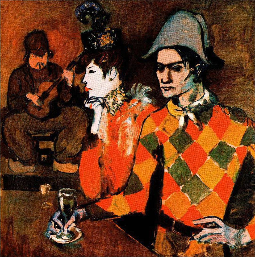 critique of picasso at the lapin W salkind, prof umbc, critique the women who compose for broadway: file size: 101 kb: file type: pdf: download file playbill feature broadway world proudly.