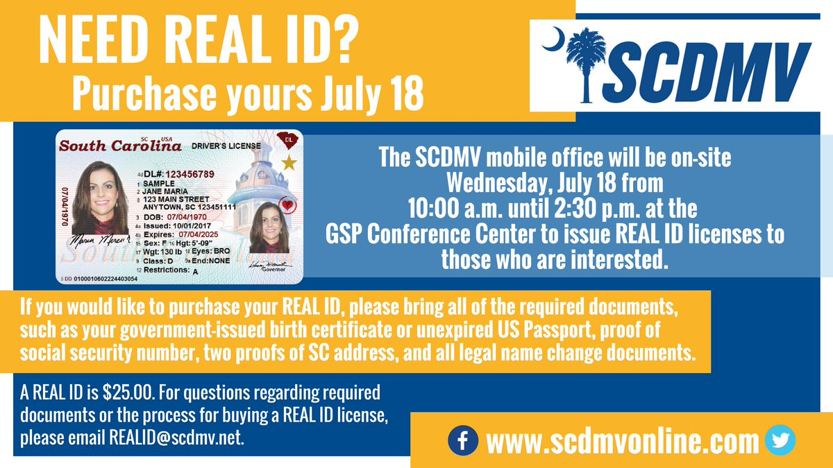 sc restricted drivers license requirements