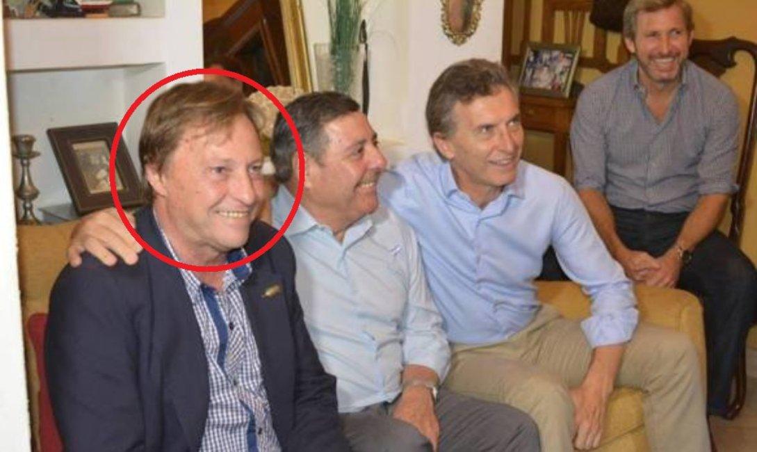 Procesaron a Varisco que deberá pagar para continuar libre, y citaron a declarar a Gainza y Frank