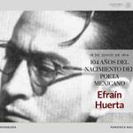 Efraín Huerta Twitter Photo