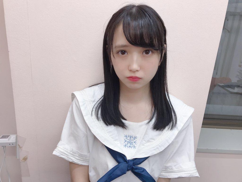コスプレ1回目はセーラー服 💗 ソ...