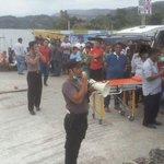 Danau Toba Twitter Photo