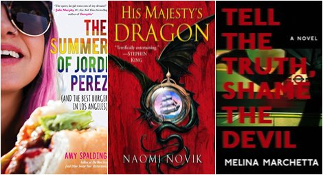 Time for today's best book deals! Get them here: bit.ly/2lgxMCj