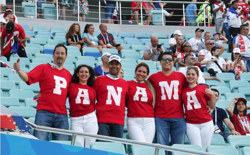 Panamá hace su debut mundialista vs Bélgica en 30 minutos.  El último país de @CONCACAFEspanol que ganó su debut mundialista fue Costa Rica en 1990 (vs Escocia). #PAN #BEL #Rusia2018 #RusiaxESPN