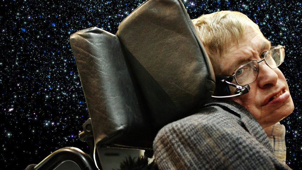 La voce di #StephenHawking lanciata nello #Spazio tramite un buco nero - Galileo https://buff.ly/2tiXB8c  - Ukustom