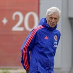 Pekerman Twitter Photo