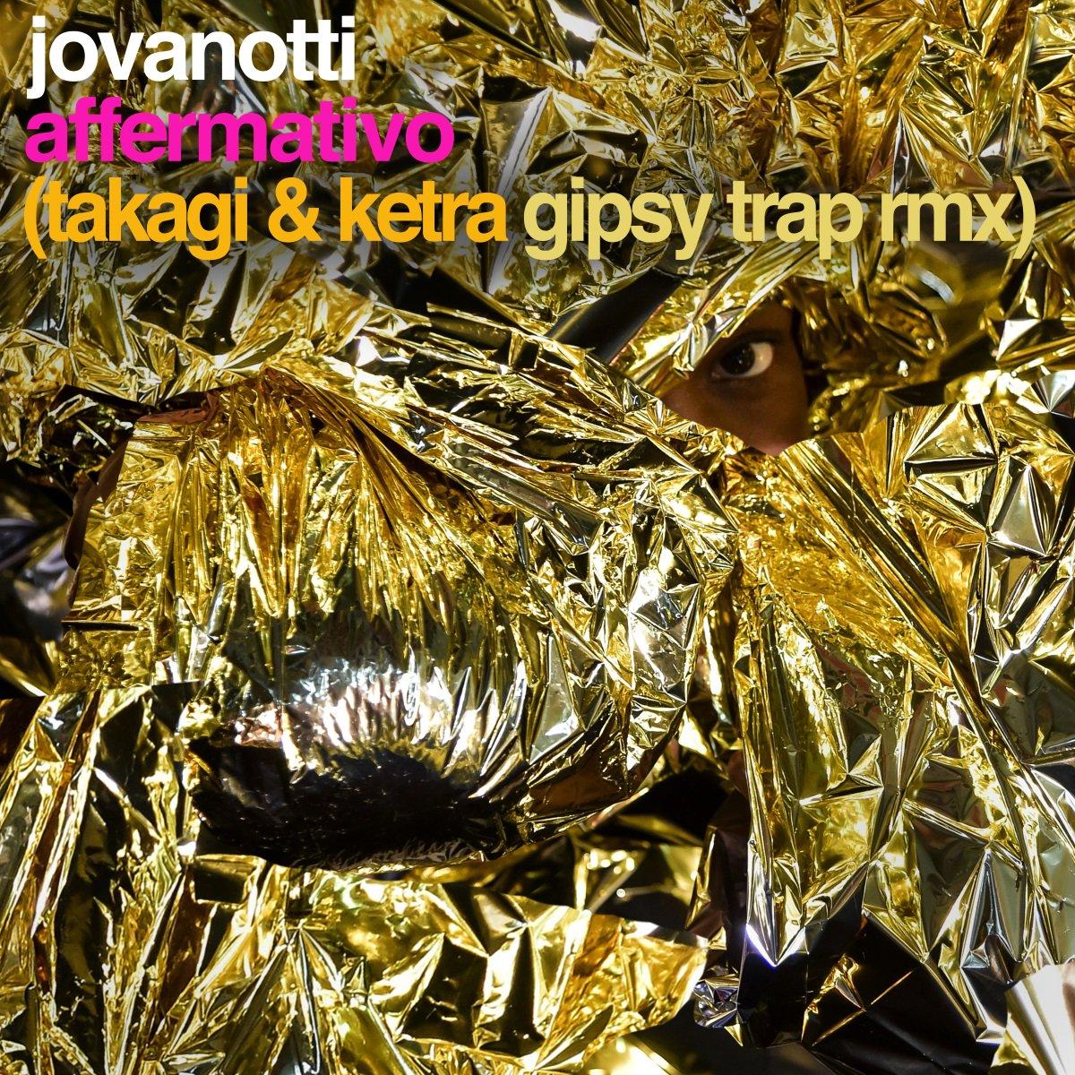 Il nuovo singolo di @LorenzoJova #Affermativo entra in top 💯 classifica parziale #airplay