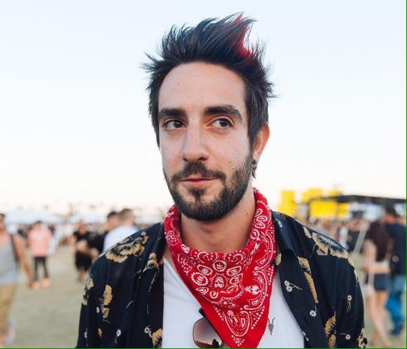 Happy birthday to this handsome guy Jack Barakat. cheers