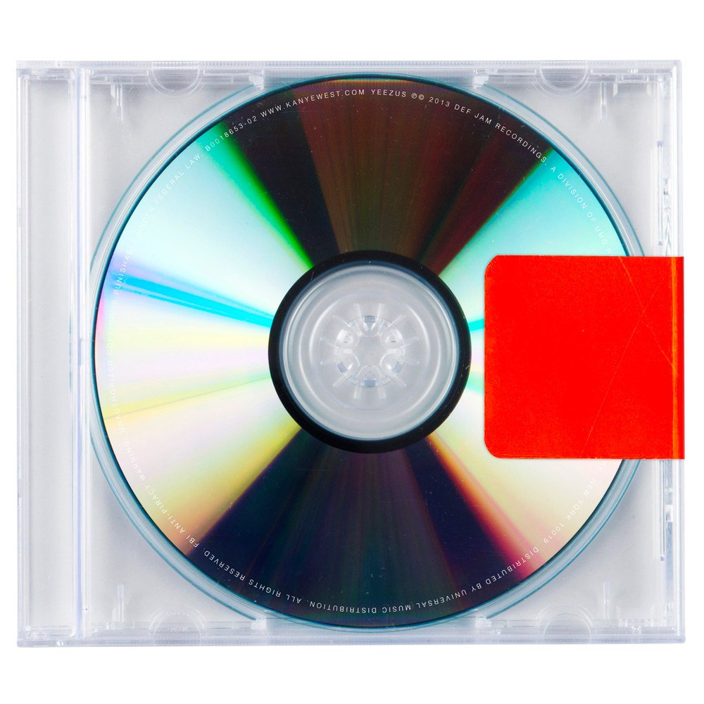 9931880ecdac on june 18 2013 kanye west released his sixth studio album yeezus the  rollout of the
