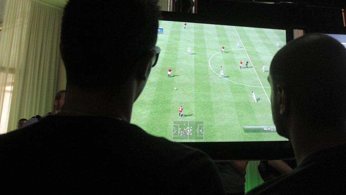 Dipendenza da videogiochi, per Oms è malattia mentale   #Osm https://t.co/rHy7RqKUw5