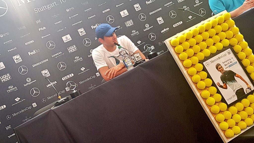 Stuttgart 2018 - ATP 250 - Page 16 Df04tE3XcAA56qR