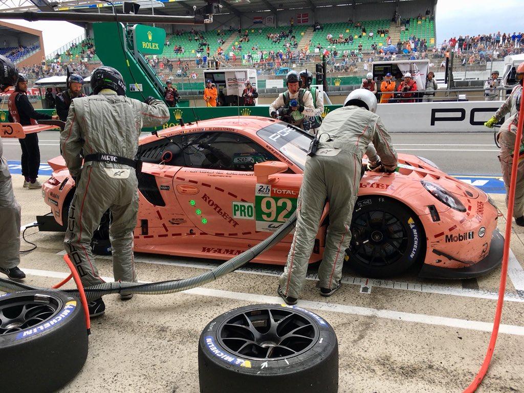 24 Horas de Le Mans 2018 - Página 3 Df05xeCXcAYr6sQ