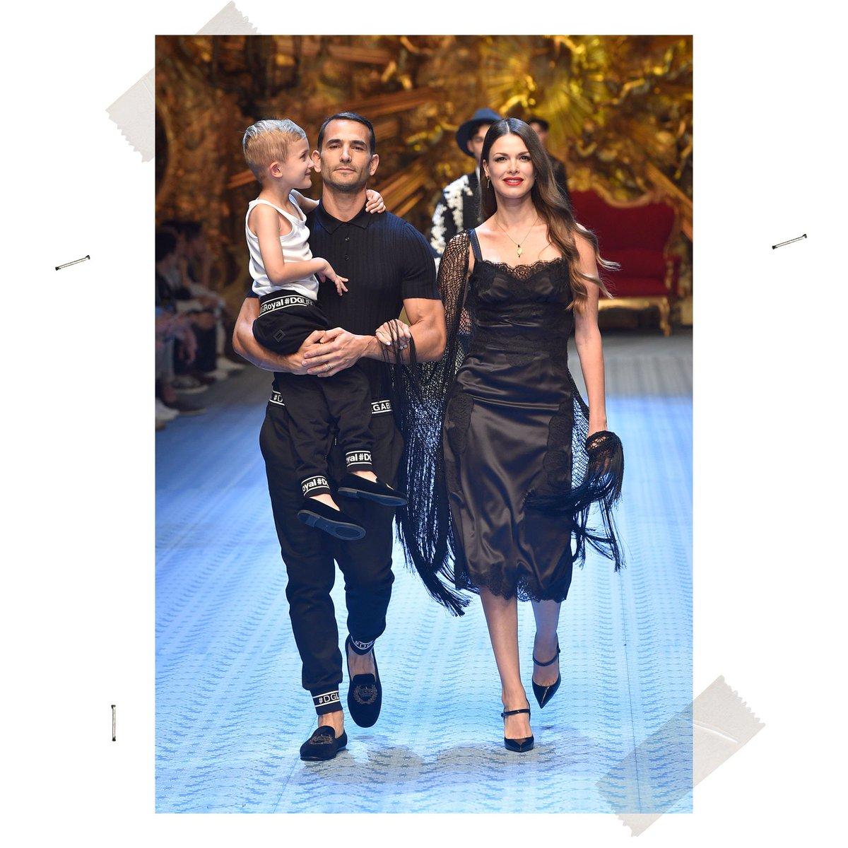 e924a1e6d278 Dolce   Gabbana on Twitter