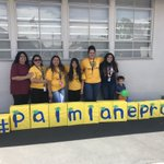 Image for the Tweet beginning: Have a great summer #palmlaneproud