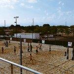 #BeachVolleyball Twitter Photo