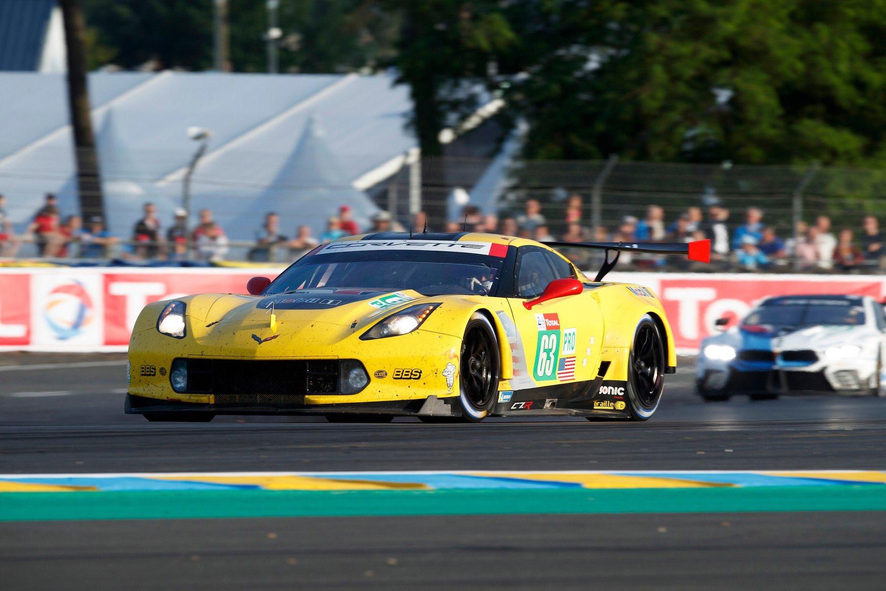 24 Horas de Le Mans 2018 - Página 3 Df0N51TW0AIXypF