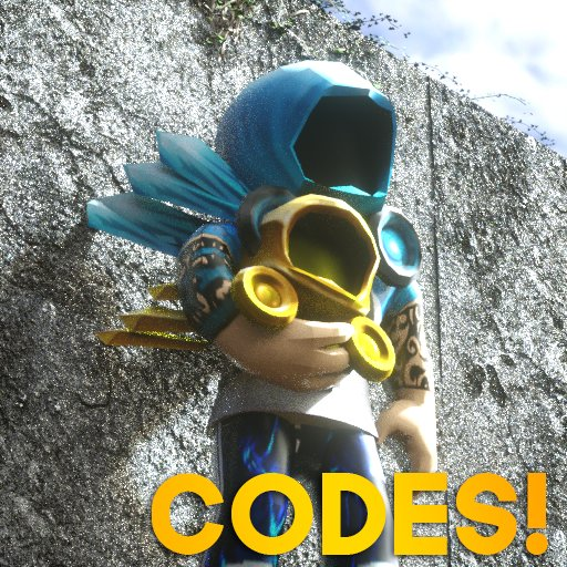 Xuefei On Twitter New Code For Dominus Lifting Simulator - dominus roblox code