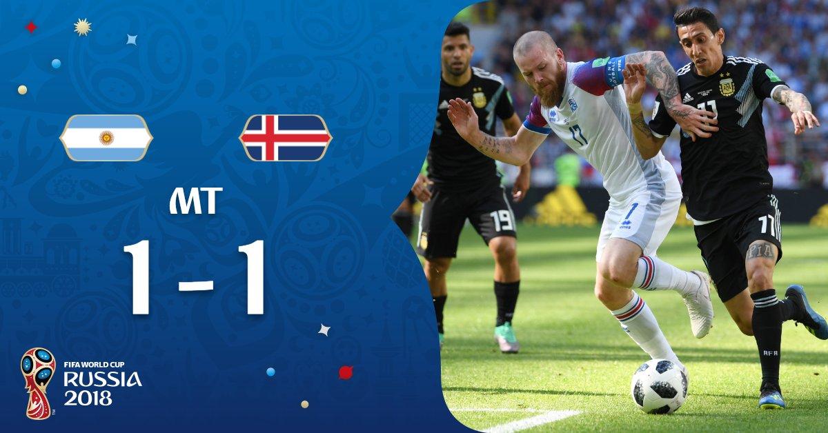 Argentine-Islande