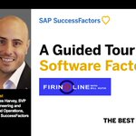Truly understanding and applying human behavior is beyond just product managers and software engineers. SVP of Engineering and Cloud Operations at @SuccessFactors, James Harvey, shares why in this new episode of Firing Line with @BillKutik https://t.co/J6IRniDCHc