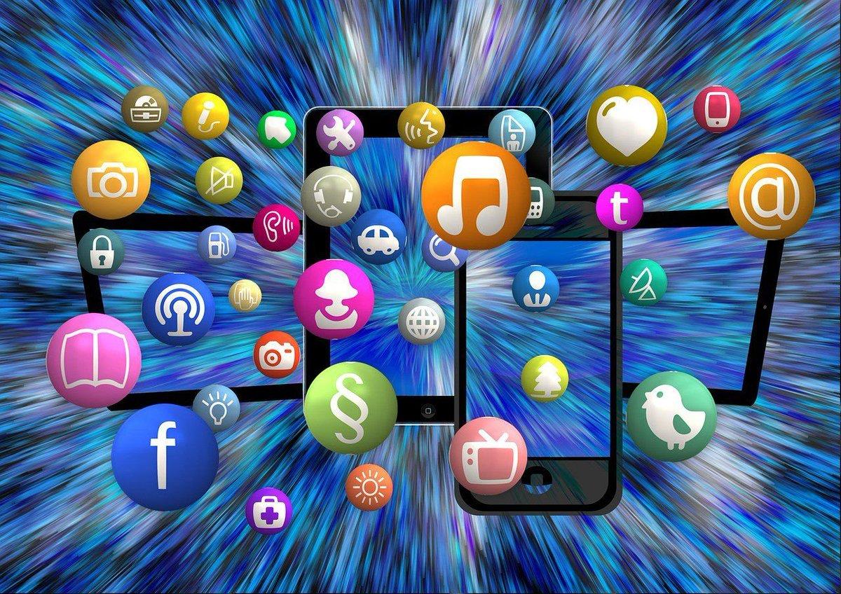 Leveraging #SocialMedia to Increase Customer Loyalty https://t.co/lndCFw3A1u #custexp https://t.co/6CghrKB6Vz