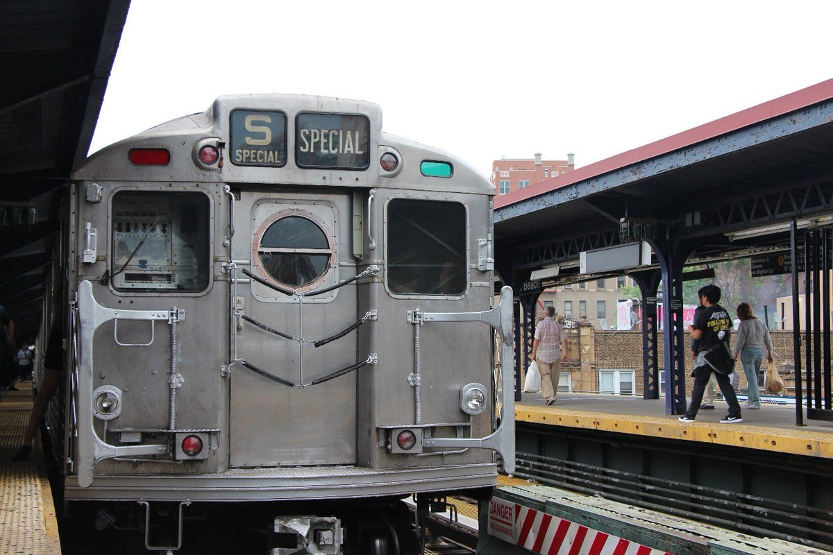 NY Transit Museum on Twitter: