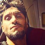 #FabrizioMoroOlimpico Twitter Photo