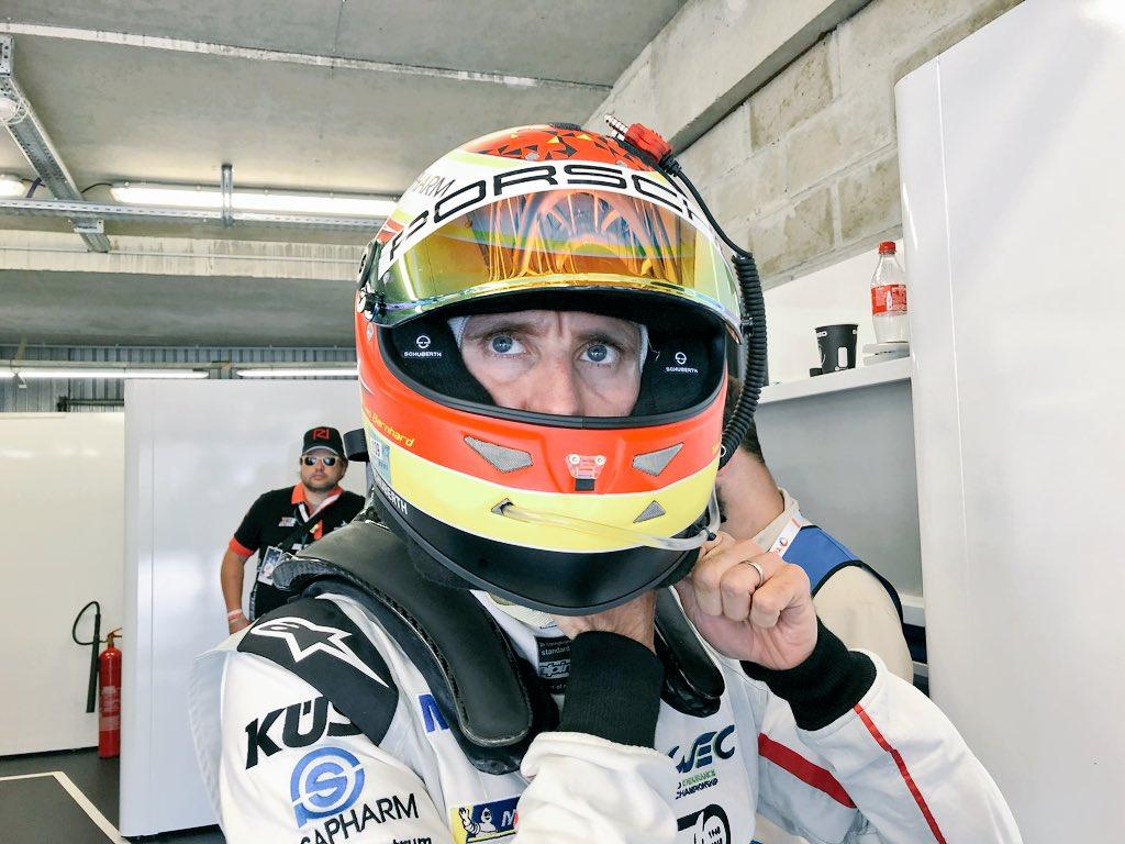 24 Horas de Le Mans 2018 - Página 2 Df0chNnWsAALg4h
