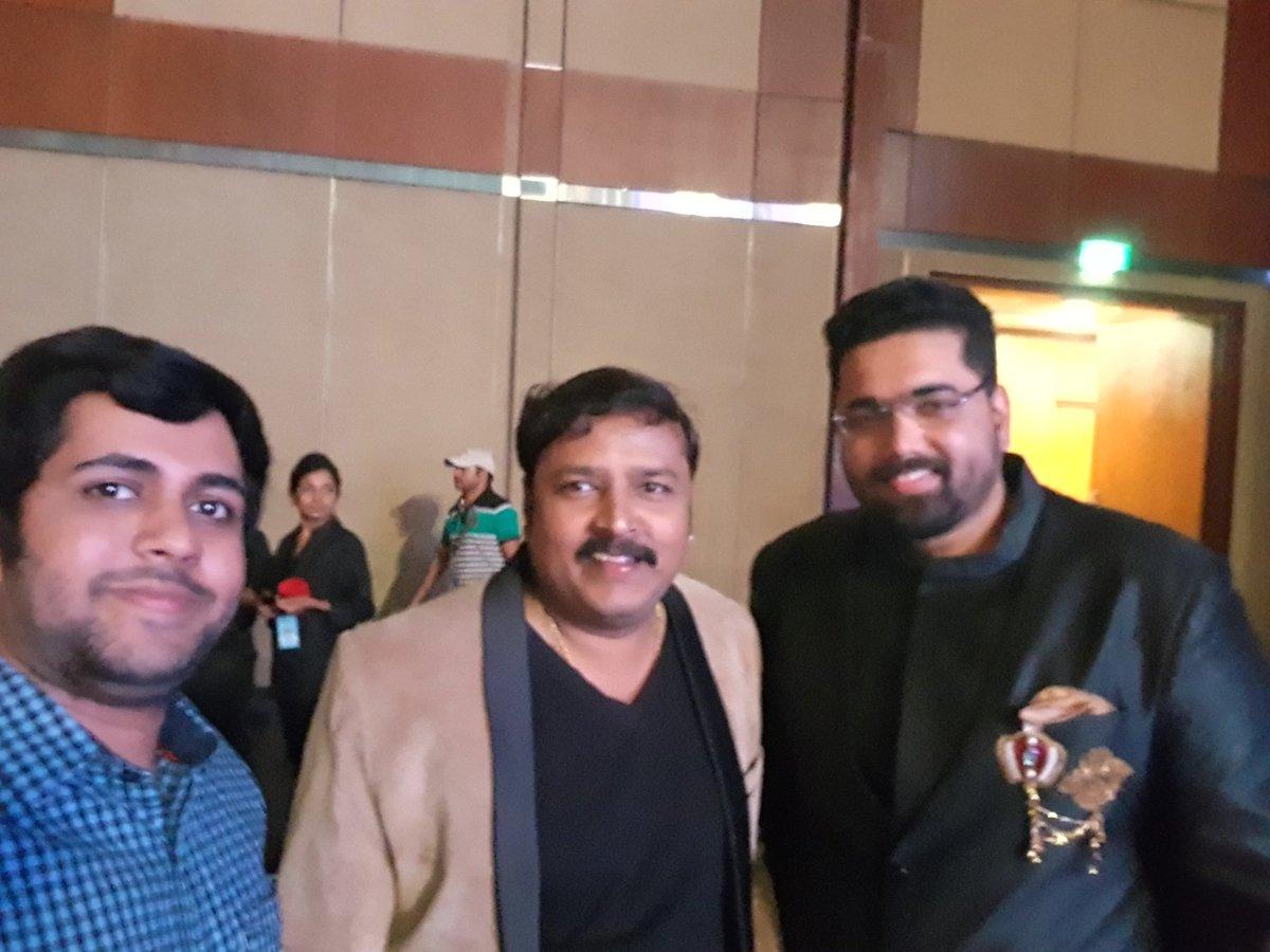 65th Jio Filmfare Awards South 2018 - June 16th @ Hyderabad