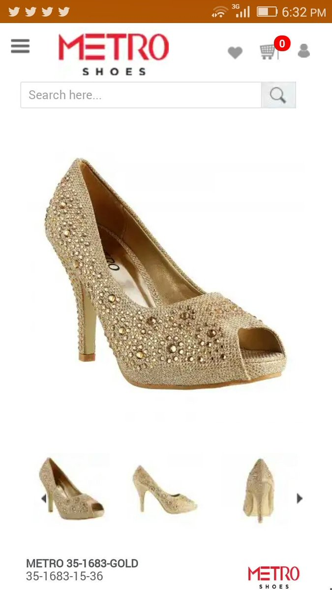7975846eac6  EidiFromMetro my favorite pair of shoes