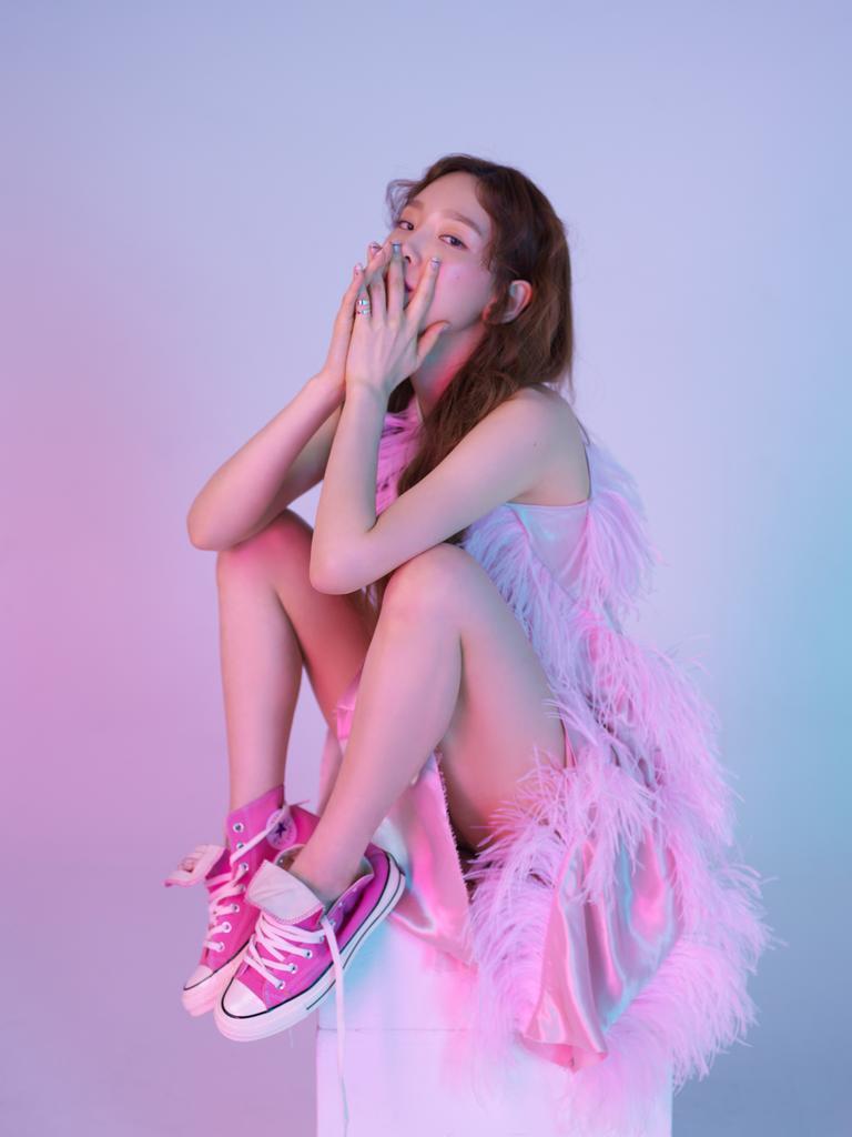 태연 'Something New'  #TAEYEON #태연 #SomethingNew #GirlsGeneration