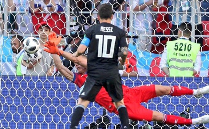 Месси и сборная. Опять неудача. Словно проклятие на Аргентине за золотую руку Диего в 1986 г. Фото