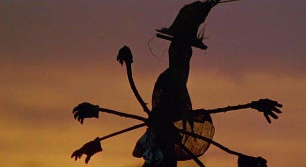 "Chris Evangelista @ TIFF on Twitter: ""HALLOWEEN 4 opening credits  appreciation post… """