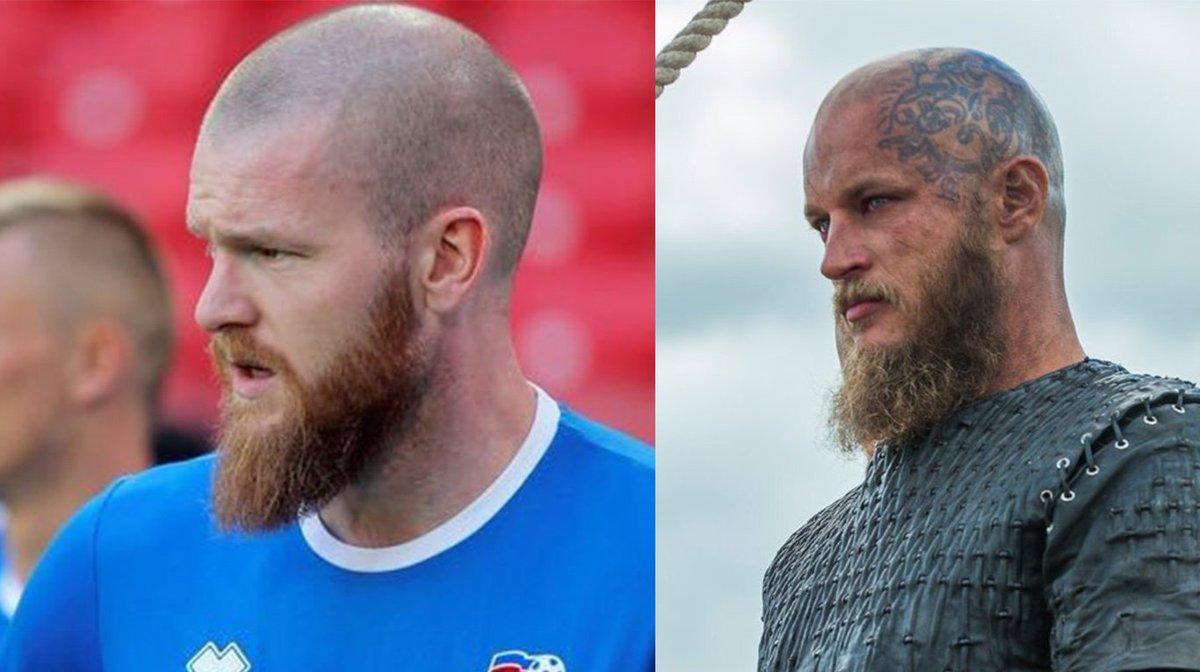 Argentina no pudo con Islandia y los vikingos protagonizan los mejores memes bit.ly/2HW1Hbz