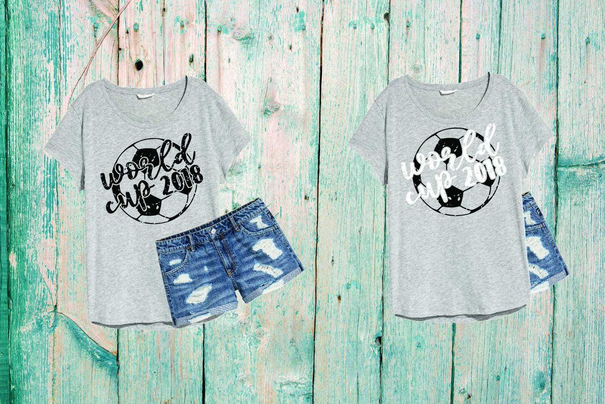 Download Design Bundles On Twitter The World Cup Has Started What Better Way To Celebrate Than To Have A Crafty Afternoon And Make Matching T Shirts Get This Design Now At Design Bundles Worldcup