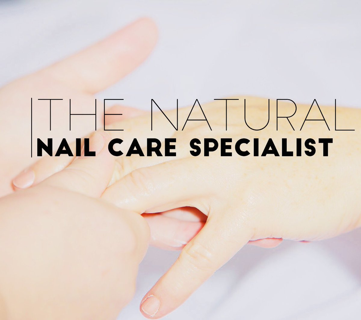 The Natural Nail Care Specialist (@NailNatural) | Twitter