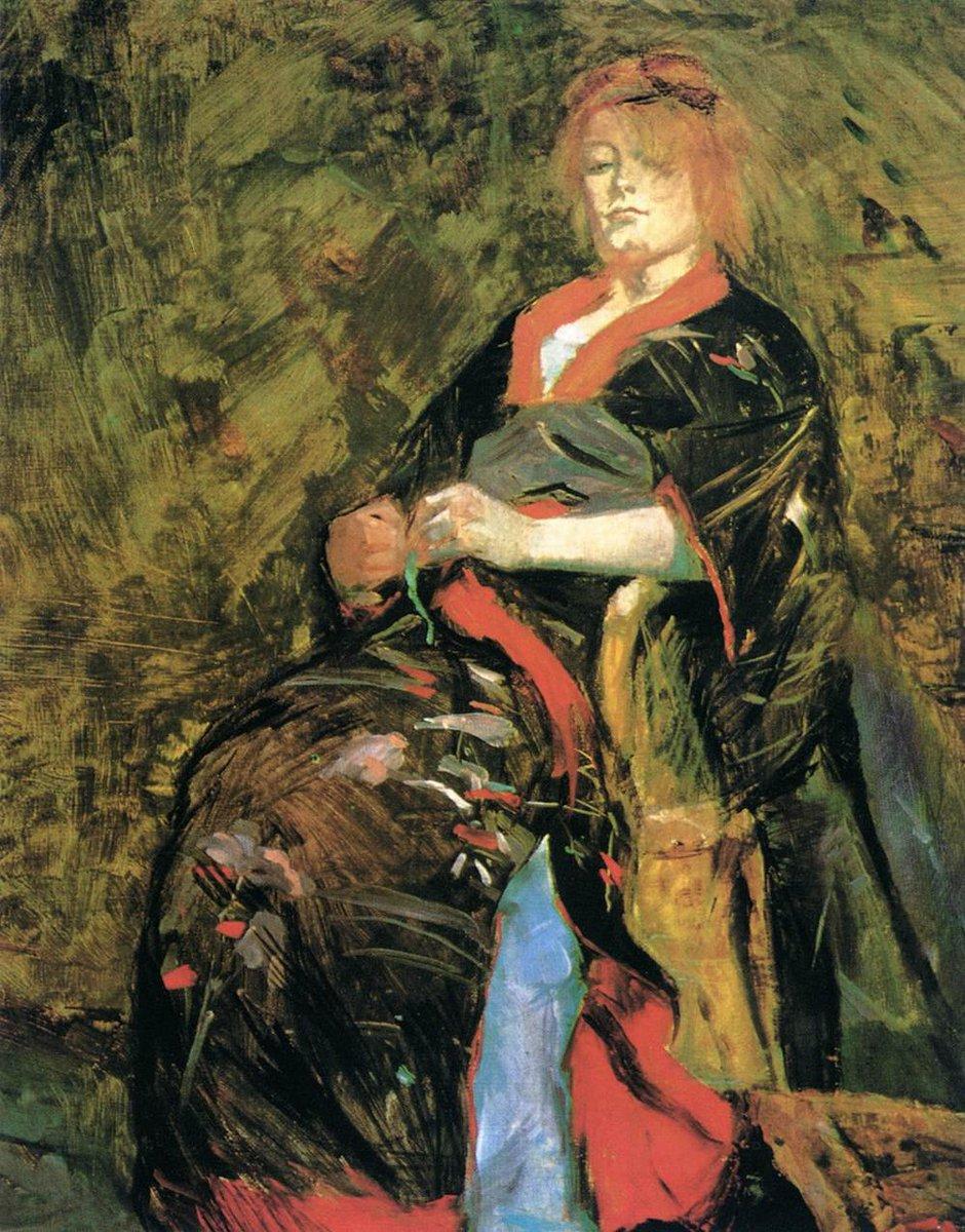 Luca Scarcella On Twitter Henri De Toulouse Lautrec Lily
