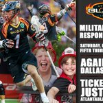 We're giving away a pair of tickets to see the Atlanta Blaze play on June 23! Want to win? Retweet this tweet and tag a friend that you want to go with! Winner will be announced June 18. #IgniteTheFire